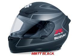 2006-15 GSXR HELMET BY SHOEI