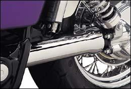 COBRA DRIVE SHAFT COVER VL800 C50 BOULEVARD