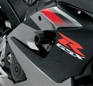Chassis Protector GSXR600 GSXR750 2006-07