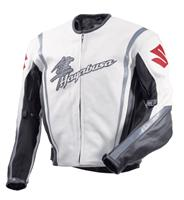 HAYABUSA LEATHER JACKET --CLOSEOUT--