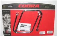 COBRA SADDLEBAG SUPPORTS M109R BOULEVARD