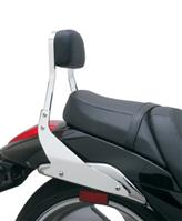 COBRA STD SISSY BAR BACKREST M109R 2006-20 M90 2009-19