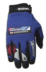 JOE ROCKET SUZUKI CREW GLOVE