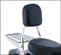 COBRA SISSYBAR (BACKREST) Yamaha Roadliner (06-UP)