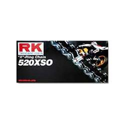 RK GB525 ORING CHAIN