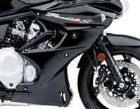 GSF1250 BANDIT LOWER FAIRING KIT 2007-09