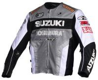 JOE ROCKET GSXR Suzuki Mesh Replica Jacket
