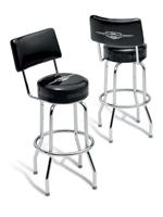 Boulevard Bar Stool w/ Backrest