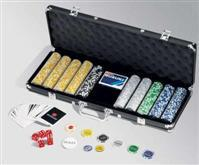SUZUKI POKER SET LIMITED EDITION