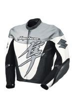 SUZUKI Custom Hayabusa Leather Jacket