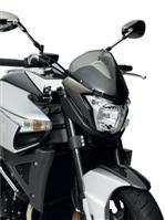 HEADLIGHT COWL COVER SET B-KING 2008