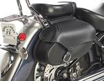 WILLIE MAX STANDARD REVOLUTION SADDLEBAGS Synthetic Leather