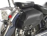 WILLIE MAX RETRO REVOLUTION SADDLEBAGS Synthetic Leather