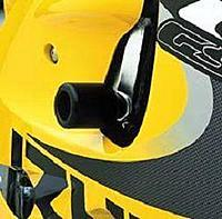 CHASSIS PROTECTORS GSXR600/750/1000 CLOSEOUT