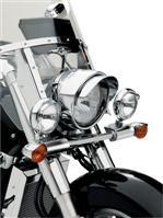 C109 Headlight VISOR