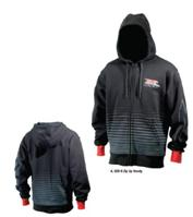 GSXR ZIP UP HOODY