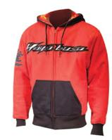 HAYABUSA ZIP UP HOODY