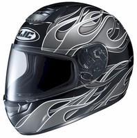 HJC CS-R1 Inferno Helmet  CLOSEOUT
