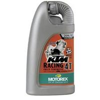 MOTOREX KTM RACING 4T