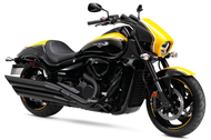 2014 Boulevard M109R Limited Edition BOSS