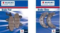 OEM SUZUKI BRAKE PADS GSX1250S FA GSX1300BK GSX1300R