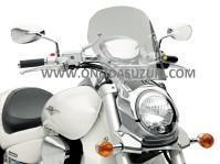 OEM Sport Style Windshield M109R2 ( R2 MODEL ONLY )