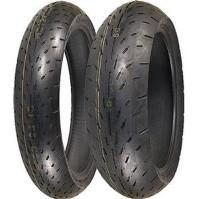 Shinko 003 Stealth Tires - Z-Rated