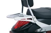 "COBRA SISSY BAR LUGGAGE ""RACK"" FOR COBRA FORMED SISSYBAR M90 M109R"