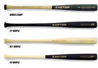 EASTON POWER BRIGADE WOOD BBCOR -3