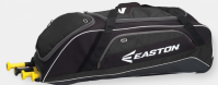 2014-15 EASTON E500W WHEELED BASEBALL BAG