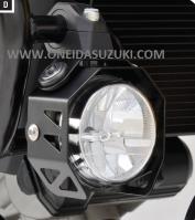 FOG LAMP SET DL1000 2014-18