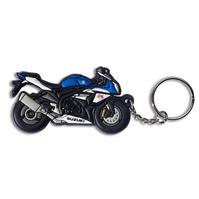 SUZUKI GSX-R Bike Key Chain Keychain