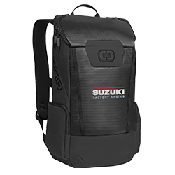 Suzuki Factory Racing Clutch Backpack