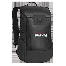 Suzuki Factory Racing Clutch Backpack