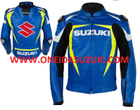GSXR SUZUKI LEATHER JACKET LIMITED EDITION