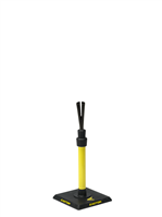 Easton Hit Lab A153018 Square It Up Batting Tee