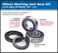 ALL BALLS WHEEL BEARING AND SEAL KITS