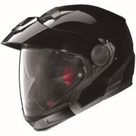 NOLAN N40 FULL FACE HELMETS WITH INSTALLED MCS 2 HEADSET