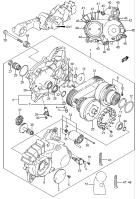 CVT AN650Z 2013-17