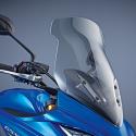 SUZUKI Tall Windscreen GSX-S1000F 2016-18