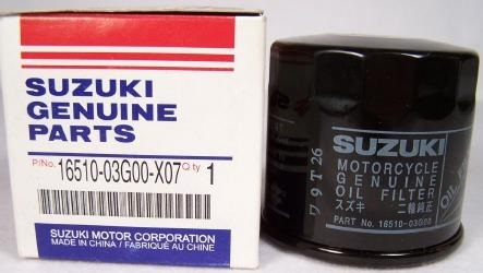 OEM OIL FILTER or WRENCH ::