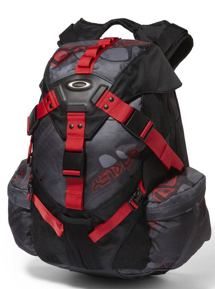 eee279a879c OAKLEY ICON 3.0 PACK BACKPACK